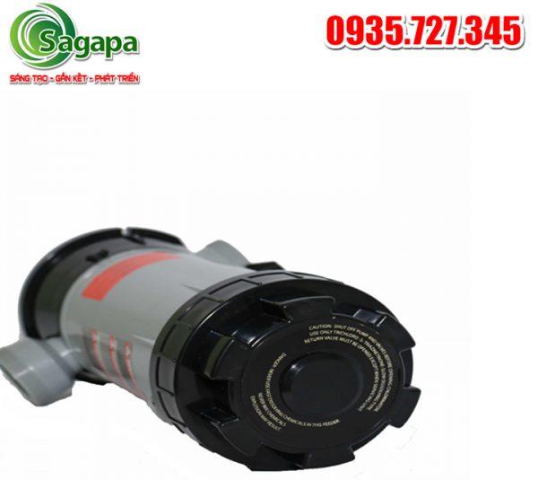 thiết bị châm clo tự động c100 -2