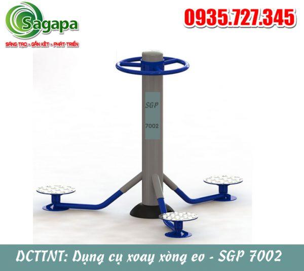 Dụng cụ xoay eo - SGP 7002
