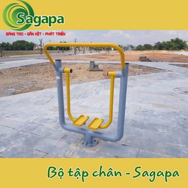 Bộ tập cơ chân Sagapa