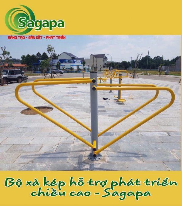 Bộ xà kép Sagapa